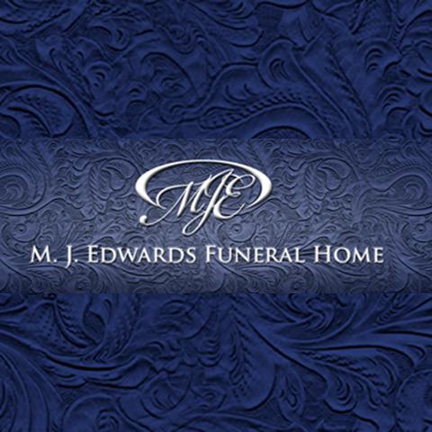 M.J. Edwards  - Whitehaven Funeral Chapel