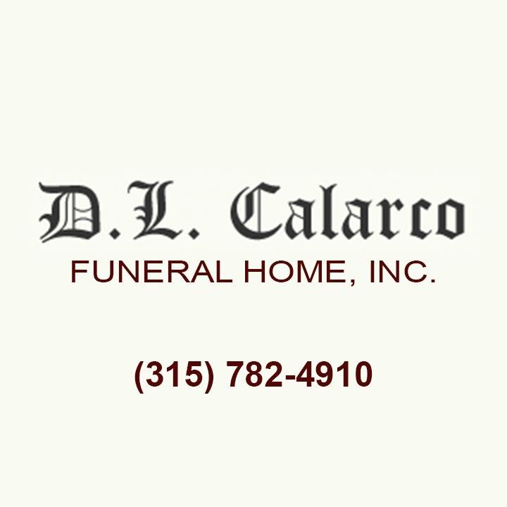 D.L. Calarco Funeral