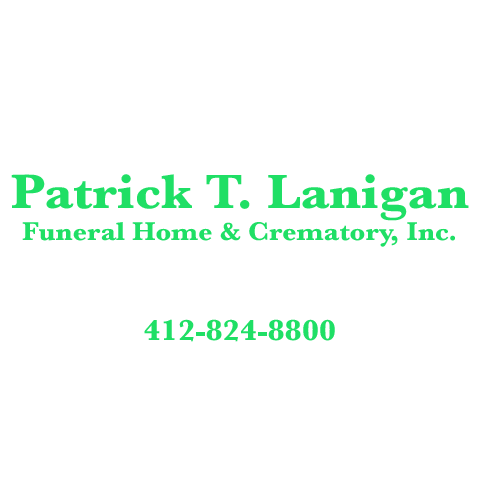 Patrick T Lanigan Funeral Home - East Pittsburgh