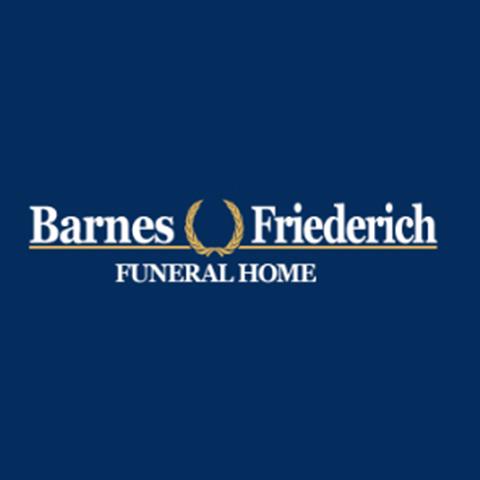 Barnes Friederich Funeral Home