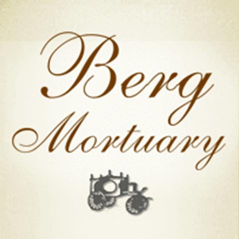 Berg Mortuary of Orem