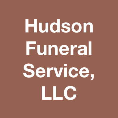Hudson Funeral Service LLC
