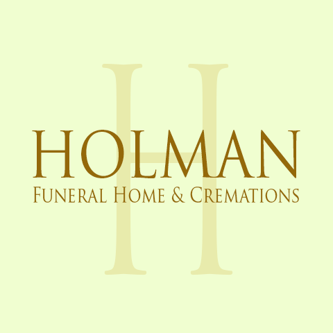 Holman Funeral Home and Cremations