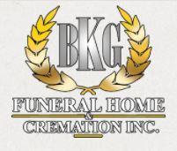 BKG Funeral Homes & Cremation Inc.