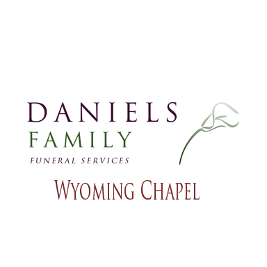 Daniels Family Funeral Service - Wyoming Chapel