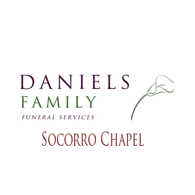 Daniels Family Funeral Service - Socorro Chapel