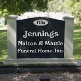 Jennings Nulton & Mattle Funeral Home Inc