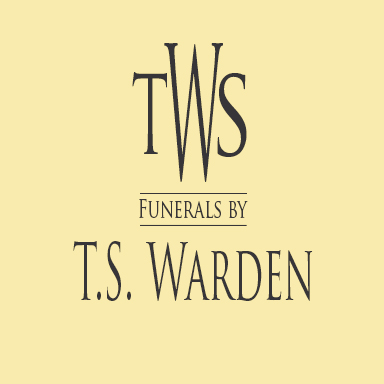 Funerals by T.S. Warden