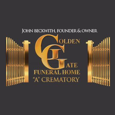 Golden Gate Funeral Home - Dallas