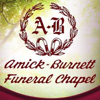 Amick-Burnett Funeral Chapel - Oran