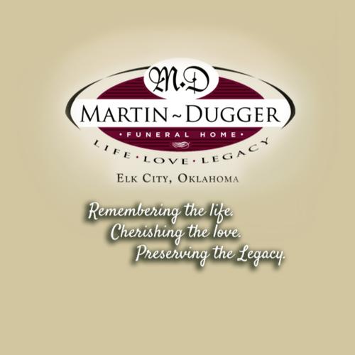 Martin-Dugger Funeral Home