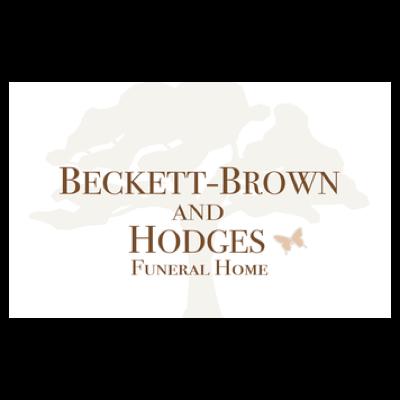 Beckett-Brown & Hodges Funeral Home