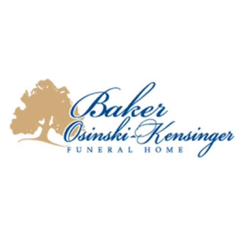 Baker, Osinski, Kensinger Funeral Home