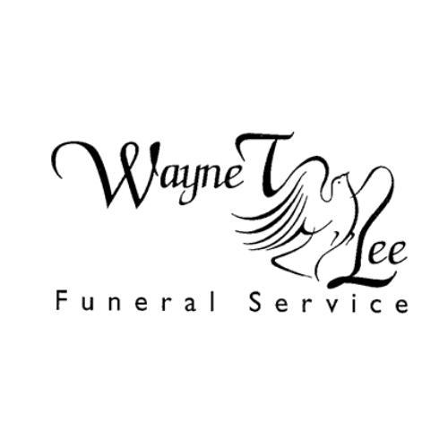 Wayne T. Lee Funeral Service