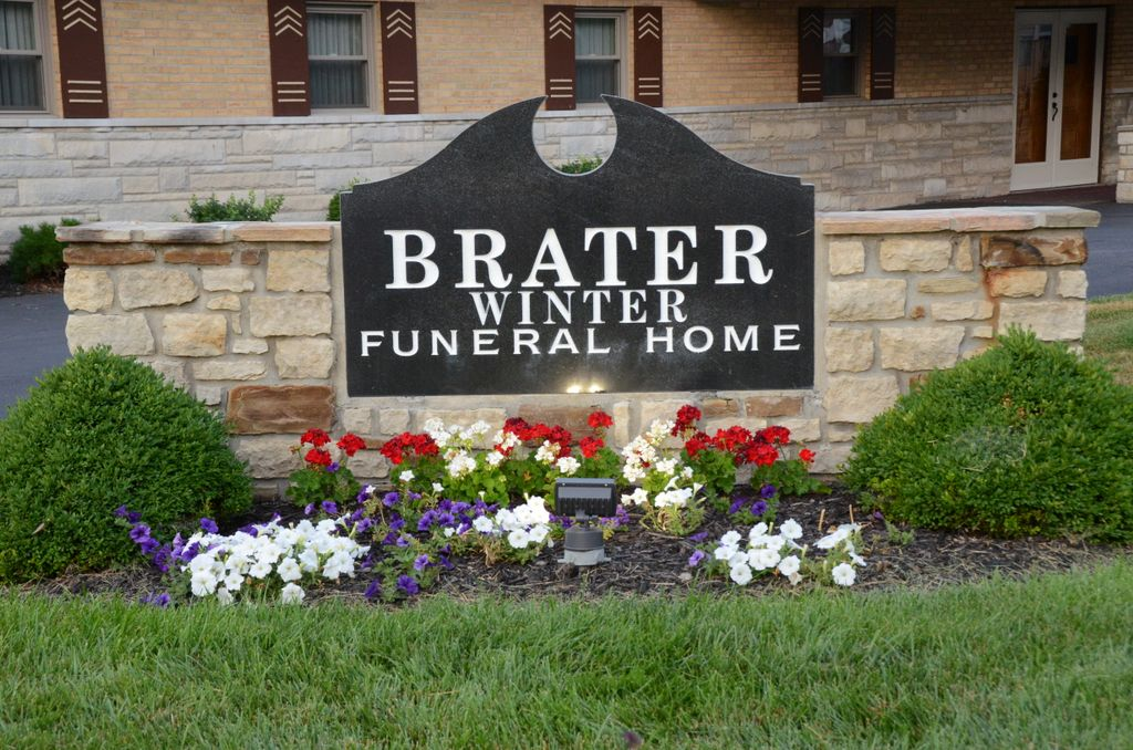 BRATER-WINTER FUNERAL HOME