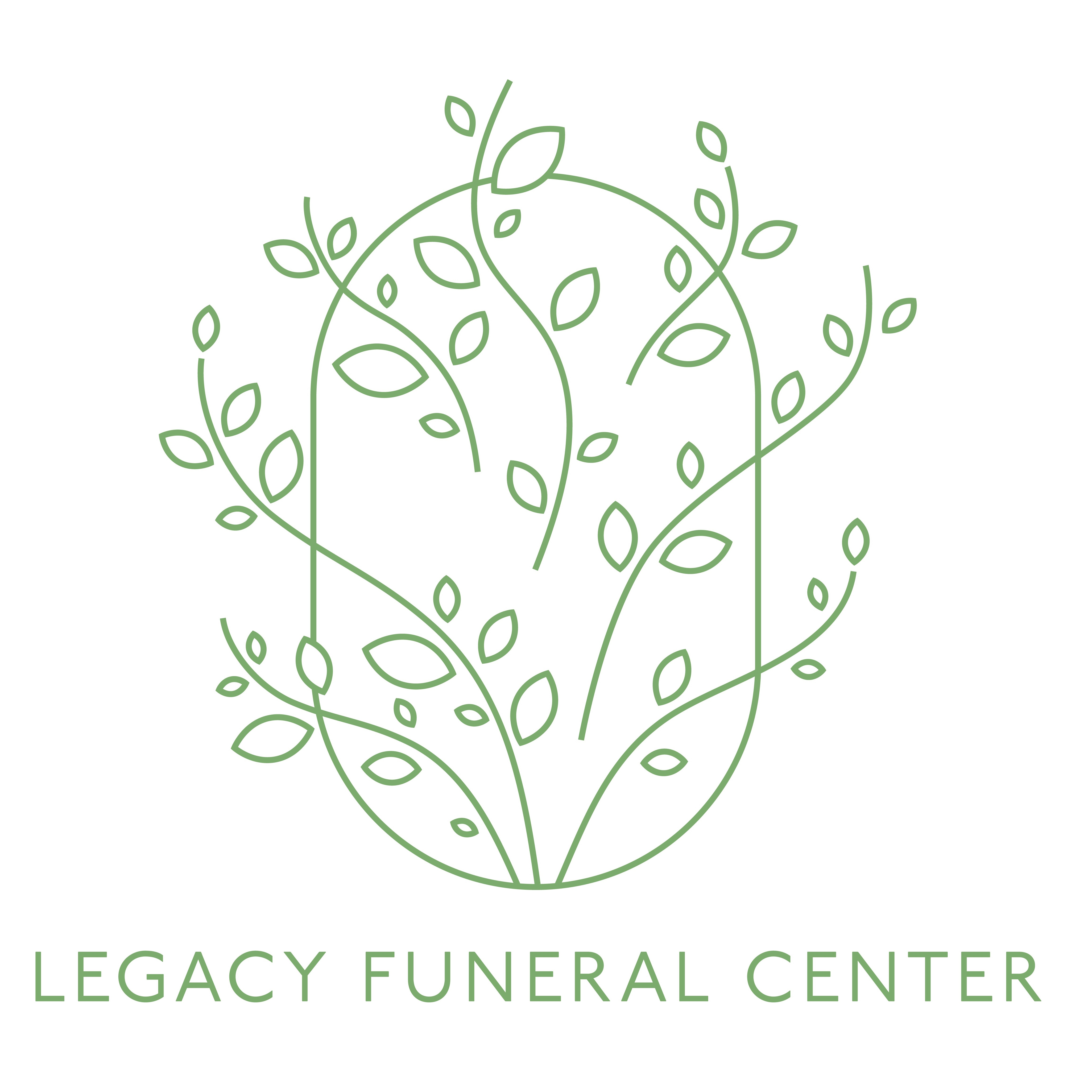 Legacy Funeral Center