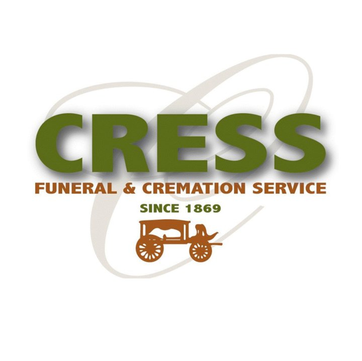 Cress Funeral & Cremation Service - McFarland