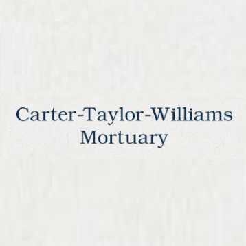 Carter-Taylor-Williams Mortuary